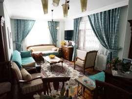 Resale two-bedroom apartment in Konyaaltı, Antalya with gas heating only in 800 meters from the sea - 43441 | Tolerance Homes