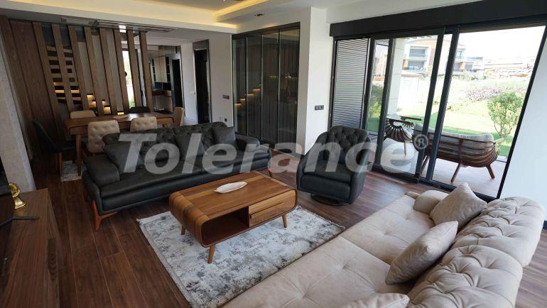 Modern design villas in Molla Yusuf, Konyaaltı from the developer - 43654 | Tolerance Homes