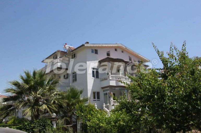 Resale villa in Döşemealtı, Antalya in a complex with a swimming pool - 43712   Tolerance Homes