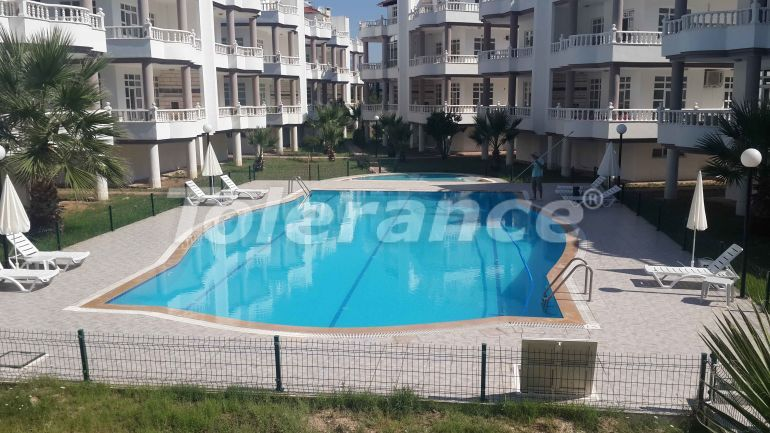 Resale villa in Döşemealtı, Antalya in a complex with a swimming pool - 43684   Tolerance Homes