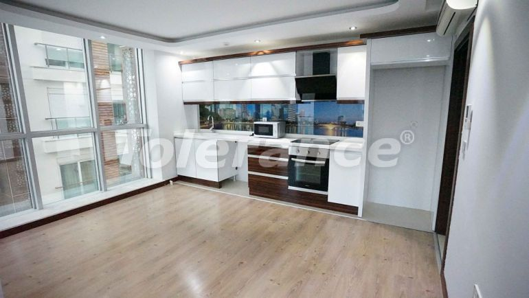 Luxurious apartment in Liman, Konyaaltı in a complex with hotel infrastructure near the sea - 43722 | Tolerance Homes