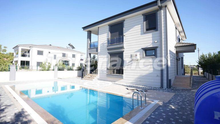 Luxury villa in Döşemealtı, Antalya with private pool - 43796 | Tolerance Homes