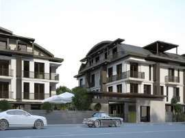 Modern luxury apartments in Lara, Muratpaşa from a reliable developer - 43846   Tolerance Homes