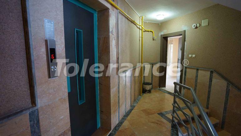 Secondary three-room apartment in Gürsu, Konyaaltı near the sea - 43956   Tolerance Homes