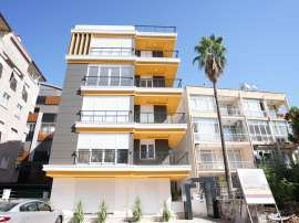 Spacious apartments in the center of Antalya near the sea from the developer - 43922   Tolerance Homes