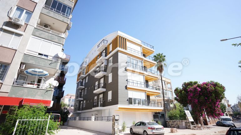 Spacious apartments in the center of Antalya near the sea from the developer - 43923   Tolerance Homes
