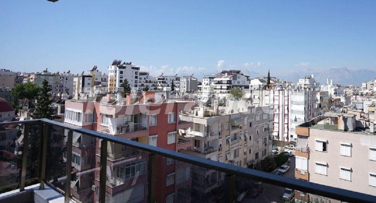 New spacious apartments in Muratpaşa, Antalya from the developer - 43955 | Tolerance Homes