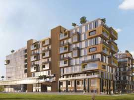 Offices and shops in Istanbul in a residential complex with installments, and possibility to obtain citizenship - 43981 | Tolerance Homes