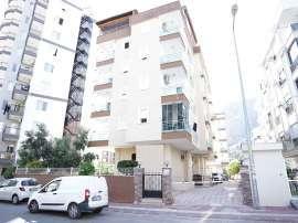 Secondary two-bedroom apartment in Hurma, Konyaaltı - 44033 | Tolerance Homes