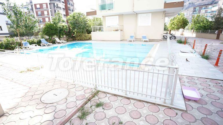 Secondary two-bedroom apartment in Hurma, Konyaaltı - 44004 | Tolerance Homes