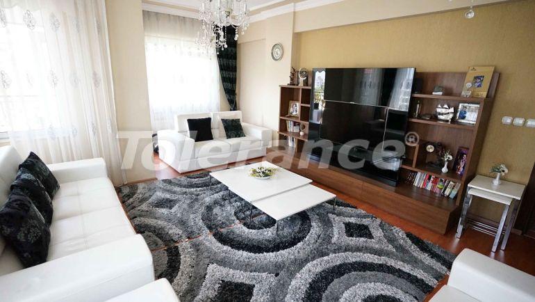 Spacious secondary apartment in Gürsu, Konyaaltı in a prestigious area with mountain views - 44051   Tolerance Homes