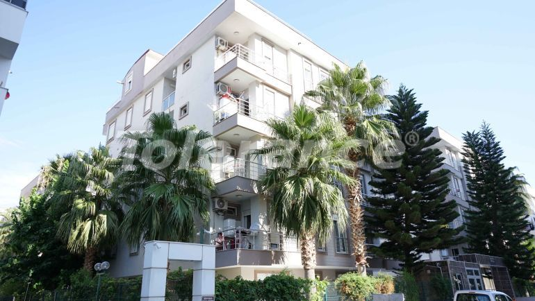 Resale two-bedroom apartment in Liman, Konyaaltı in a complex with facilities 800 meters from the sea - 44115 | Tolerance Homes
