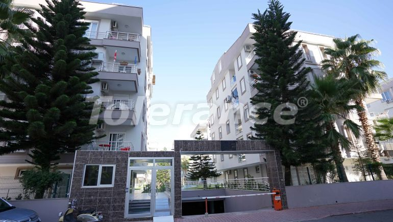 Resale two-bedroom apartment in Liman, Konyaaltı in a complex with facilities 800 meters from the sea - 44118 | Tolerance Homes