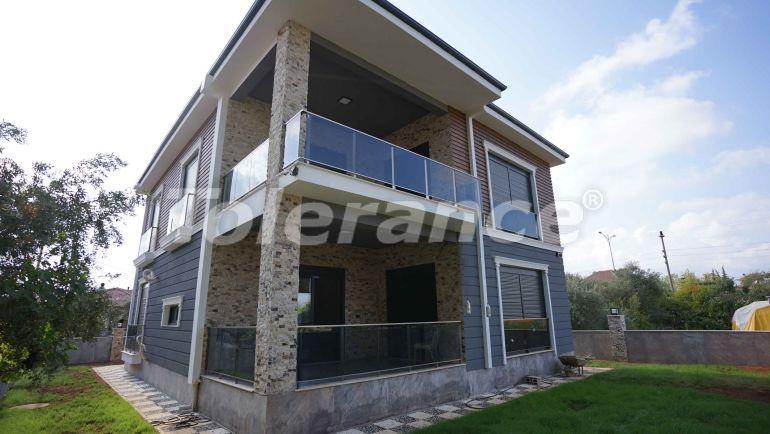 Detached villa in Doşemealtı, Antalya with private pool - 44483 | Tolerance Homes