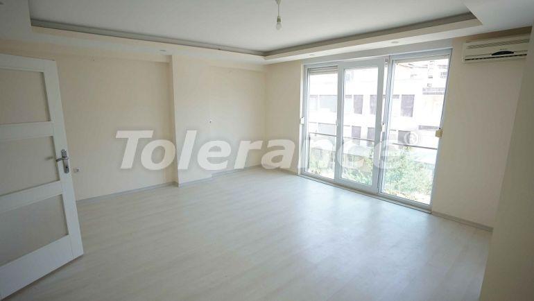 Spacious apartment in Altınkum, Konyaaltı in a prestigious area with a covered terrace - 44513 | Tolerance Homes