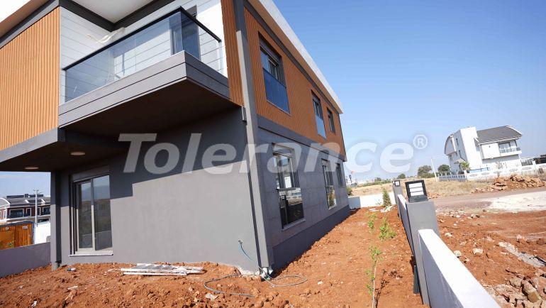 Inexpensive detached villa in Döşemealtı,  Antalya - 44580 | Tolerance Homes