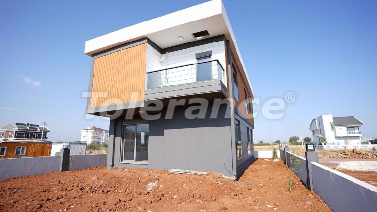 Inexpensive detached villa in Döşemealtı,  Antalya - 44582 | Tolerance Homes