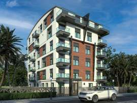 New apartments in Muratpaşa, Antalya with installments from a reliable developer - 44731 | Tolerance Homes