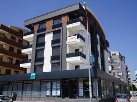 Modern apartments in Hurma, Konyaaltı in a complex with an outdoor pool - 44806 | Tolerance Homes