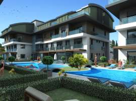 Luxurious spacious apartments in Lara, Antalya from the developer - 44865 | Tolerance Homes