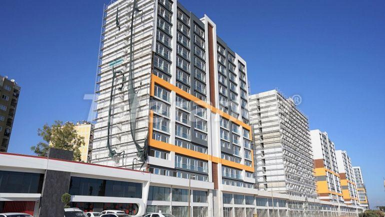 Commercial premises in Kepez, Antalya from the developer - 44924 | Tolerance Homes