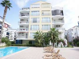Two-bedroom resale apartment in Hurma, Antalya in a complex with a swimming pool - 44946   Tolerance Homes