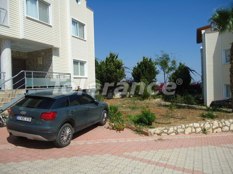 Second hand villa in Erdemli, Mersin in a complex with a swimming pool, with possibility to obtain Turkish citizenship - 45110   Tolerance Homes