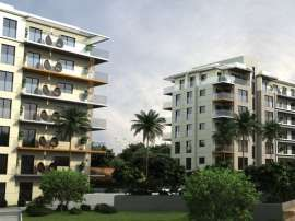 Apartments in Çiğli, Izmir profitable for investment in a complex with facilities in installments - 45285 | Tolerance Homes