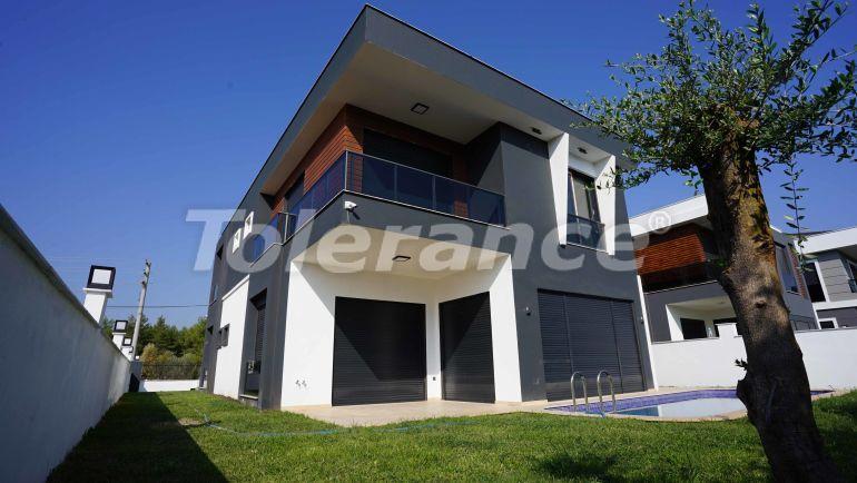 Detached villa in Doşemealtı, Antalya with a private outdoor pool - 45308   Tolerance Homes