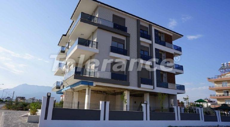 New modern apartments in Doşemealtı, Antalya from the developer - 45362 | Tolerance Homes