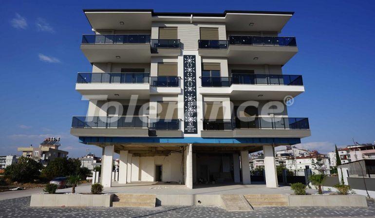 New modern apartments in Doşemealtı, Antalya from the developer - 45361 | Tolerance Homes