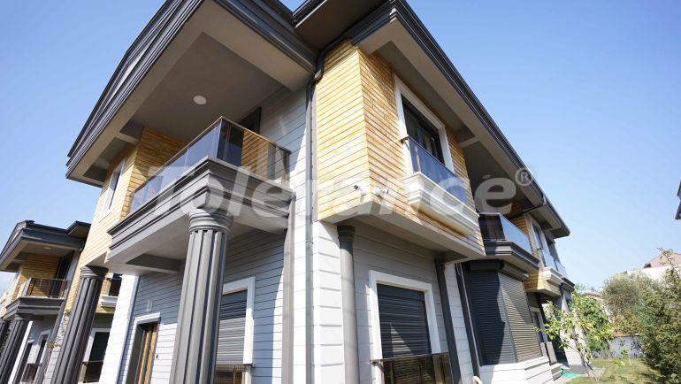 Detached villas in Döşemaltı, Antalya with private garden and outdoor swimming pool - 45518   Tolerance Homes