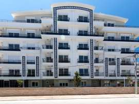 Resale two-bedroom apartment in Liman, Konyaalti from one of the best developers - 661   Tolerance Homes