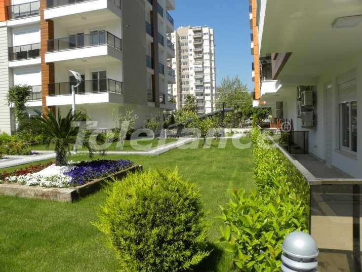 Apartments in Liman, Antalya near the sea - 724 | Tolerance Homes