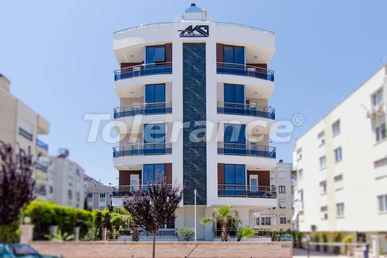 Two-bedroom apartment in Liman, Konyaalti near the sea - 1111 | Tolerance Homes