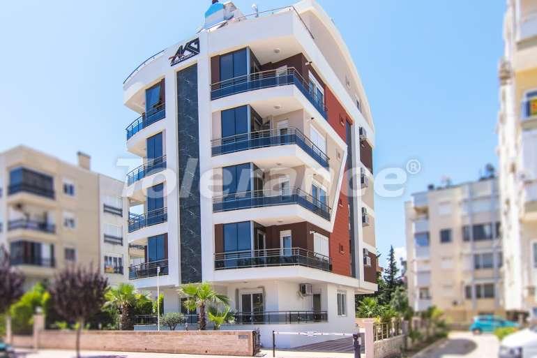 Two-bedroom apartment in Liman, Konyaalti near the sea - 1110 | Tolerance Homes