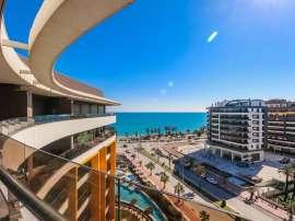 Luxury apartments in Liman, Konyaalti on the first coastline - 33527 | Tolerance Homes
