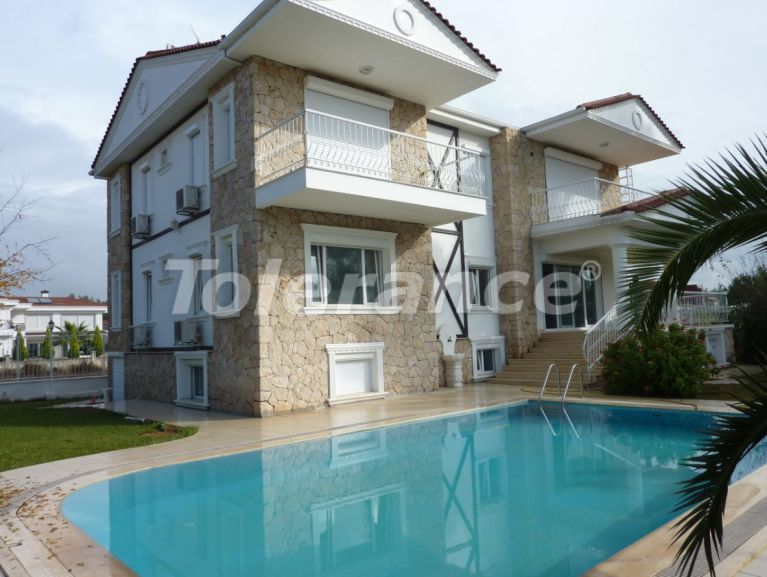 Detached house in Dosemealti, Antalya with swimming pool, fitness and sauna - 22928 | Tolerance Homes
