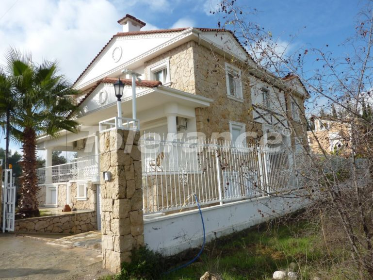Detached house in Dosemealti, Antalya with swimming pool, fitness and sauna - 22897 | Tolerance Homes