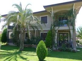 Magnificent villa in Camyuva, Kemer with a full set of furniture 100 meters from the sea - 1899   Tolerance Homes