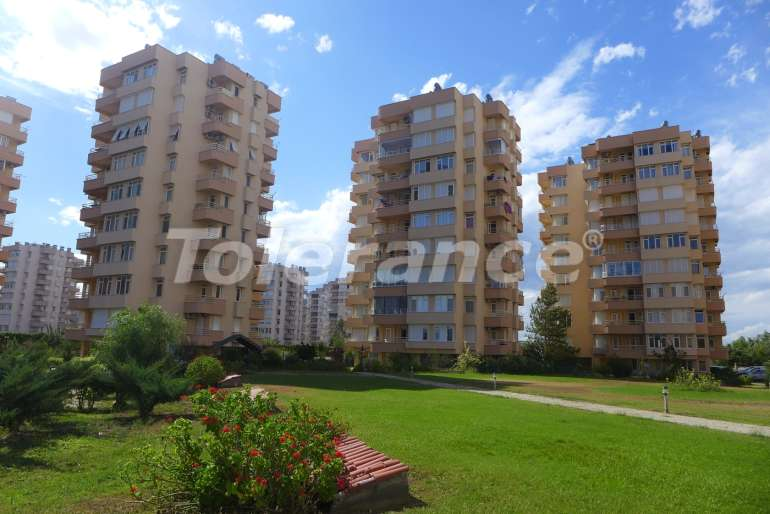 Spacious apartments in Kundu, Antalya with 3 bedrooms near the sea - 2293 | Tolerance Homes