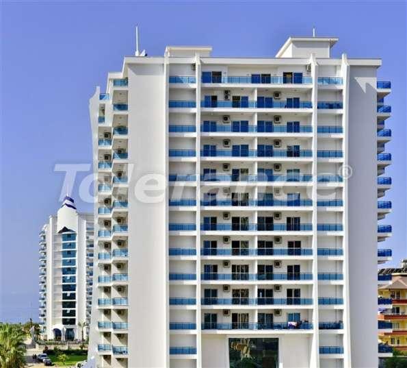 Luxury apartments in Mahmutlar, Alanya 200 meters from the sea - 2463 | Tolerance Homes