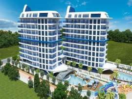Luxury self-contained apartment resort in Alanya - 2713 | Tolerance Homes