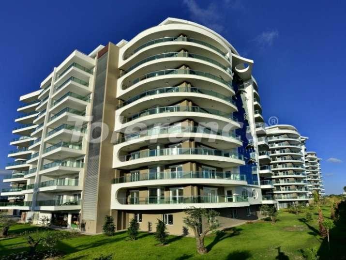 Affordable apartments in Avsallar, Alanya near the sea - 2783 | Tolerance Homes