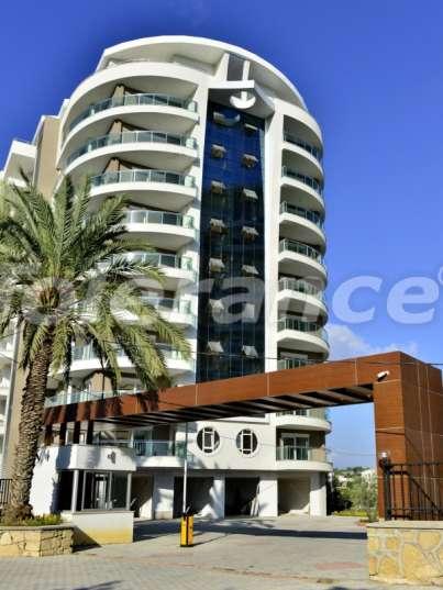 Affordable apartments in Avsallar, Alanya near the sea - 2784 | Tolerance Homes