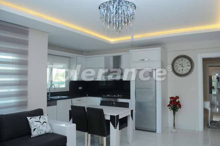Apartments in Mahmutlar, Alanya from a reliable developer - 2900 | Tolerance Homes