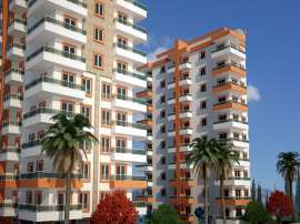 Apartments in Mahmutlar with full set of furniture and appliances - 2915 | Tolerance Homes