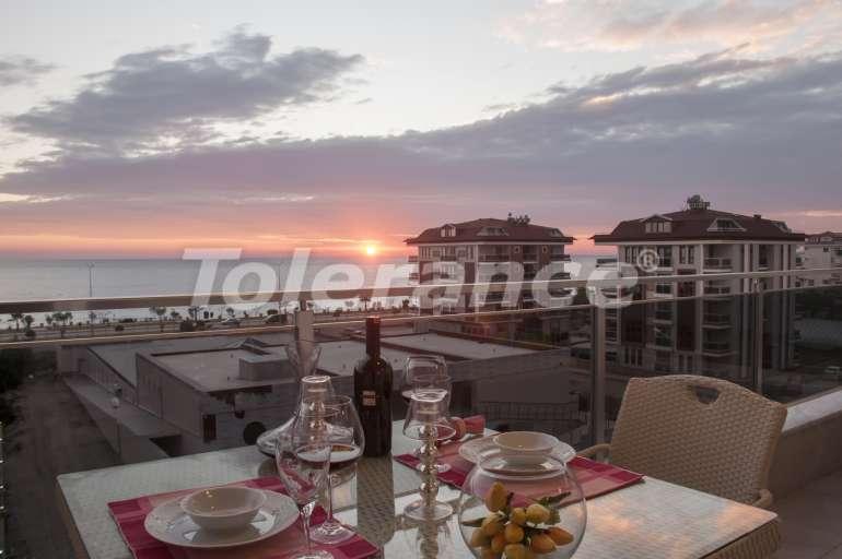Luxury apartments in Kestel near the sea - 3090 | Tolerance Homes