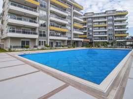 Luxury apartments in Kestel near the sea - 3067 | Tolerance Homes