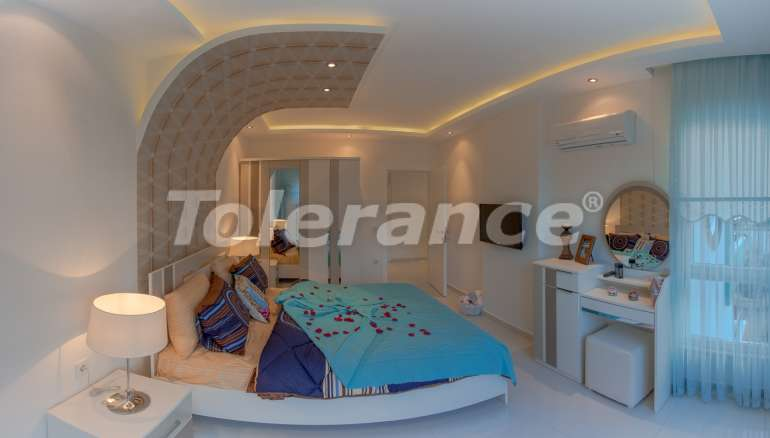 Luxury apartments in Kestel, Alanya from a reliable developer - 3147 | Tolerance Homes